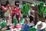 San Francisco Gay Pride Parade 2011