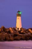 Lighthouses California,Oregon and Washington
