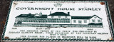 Goverment House