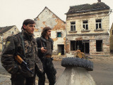 Soldiers in Turanj
