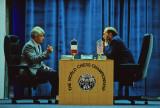 Spasski and Fischer