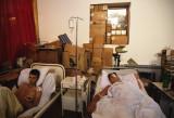 The Croat hospital, Nova Bila