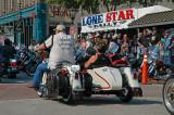 Lone Star Rally