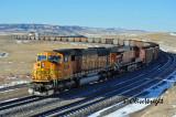 Nebraska Coal Trains