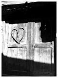 Coeur tressé