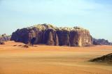 Wadi Rum, Jordan.