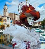Martigues, les Flâneries au Miroir 2011