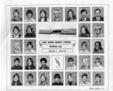 Mr. Althoen's 7th Grade Class