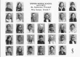 Steffen Middle School (grade 7)
