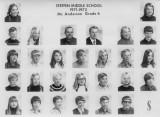 Steffen School 1971-72