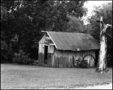 Barn, Homeland Florida