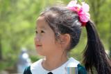 2011-05-07 Iris' Fifth Birthday ±´±´ÎåËêÁË