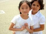 2011-05-25 Vabessa at school ±¦±¦ÔÚѧУ