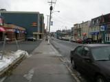 Street in St Johns