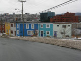 Houses in St. Johns