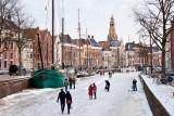 Groningen, the city