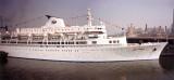 The great white fleet 1985-1991