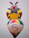 Mondial Air Ballons Lorraine 2011