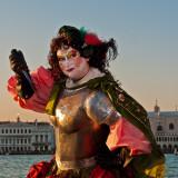 mon Carnaval 2011 Venise