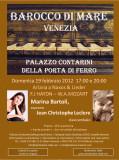 Concert Venise 19 Feb 2012