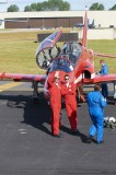 Fairford Airshow 2010