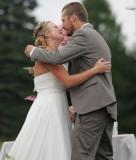 White Barn Wedding July 3, 2011
