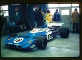 Watkins Glen Formula 1 1972
