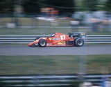 Montreal Grand Prix 1983