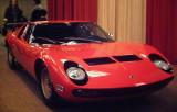 New York Auto Show 1972