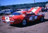 IMSA at Bryar 1972