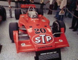 Indy Museum and the 500, 1978