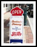 Birthplace of Pepsi Cola