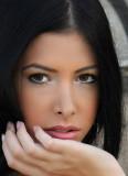 Sapir - An Israeli Beauty