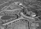 11-06-27 - Aerials of Pearson International Airport - Toronto, Ontario
