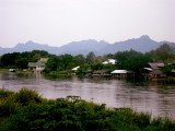 River Kwai view