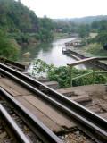 Death Railway along the River Kwai