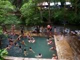 Hin Dat Hot Springs , Kanchanaburi