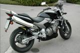 #002 Honda Hornet 600