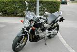 #003 Honda Hornet 600