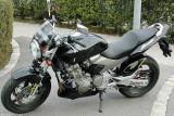 #004 Honda Hornet 600