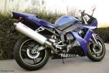 #022 Yamaha R1