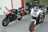 #027 Aprilia Mille 1000 R