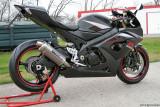 #038 Suzuki GSXR 1000 K6