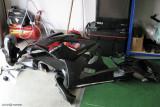 #054 Suzuki GSXR 1000 K6