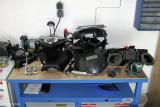 #055 Suzuki GSXR 1000 K6