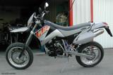 #067 KTM 640 Supermoto (LC4)