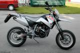 #068 KTM 640 Supermoto (LC4)