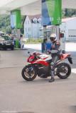 #071 Honda CBR 600 RR  ABS Model 2009