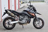 #074 KTM 990 Supermoto