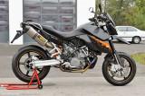 #076 KTM 990 Supermoto